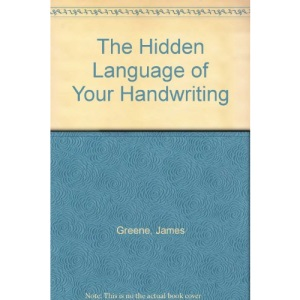 The Hidden Language of Your Handwriting