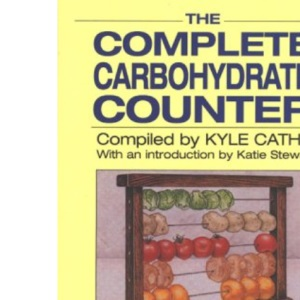 The Complete Carbohydrate Counter