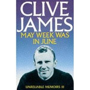 May Week Was In June: More Unreliable Memoirs
