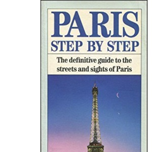 Paris Step by Step