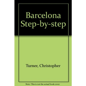 Barcelona Step-by-step (Step by Step)