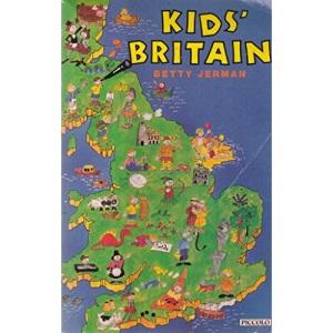 Kids' Britain (Piccolo Books)