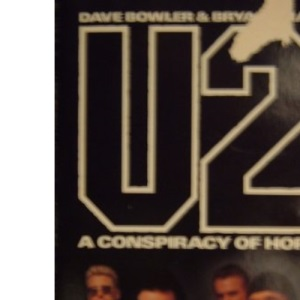 U2: a Conspiracy of Hope