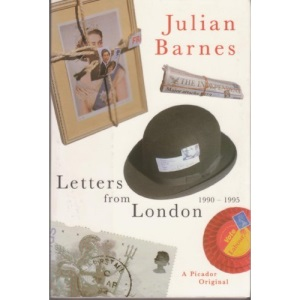 Letters from London (A-Format)