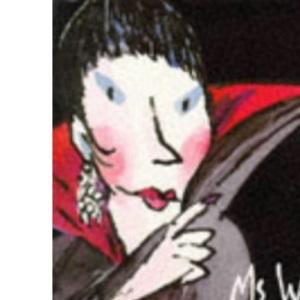Ms Wiz Loves Dracula: No.9