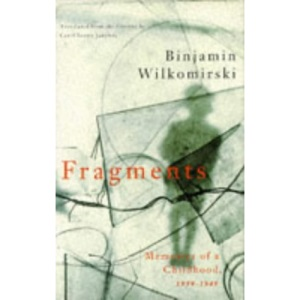 Fragments: From a Childhood, 1939-48