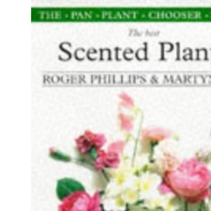 Best Scented Plants (Plant Chooser)