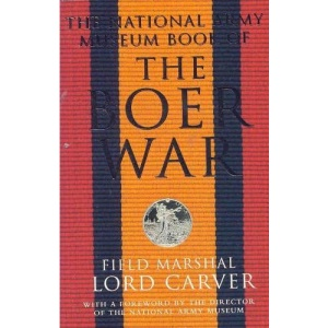 National Army Museum Book of the Boer War