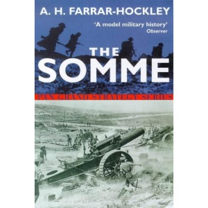 The Somme (Pan Grand Strategy)