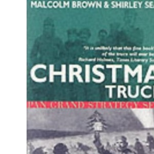 Christmas Truce (Pan Grand Strategy Series)
