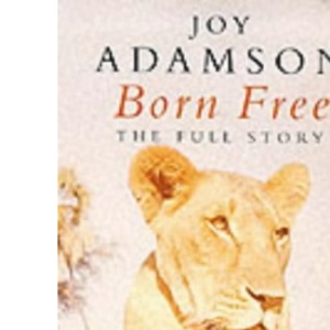 Born Free Trilogy