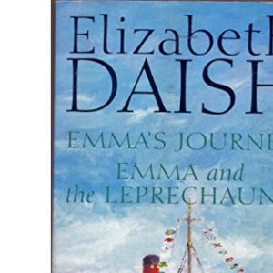 Emmas Journey And Emma And The Leprechauns