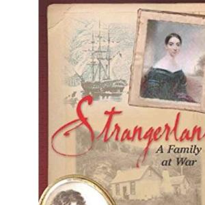 Strangerland: A Family at War