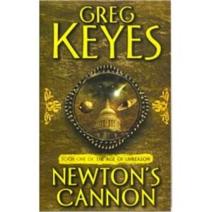 Newton's Cannon (Age of Unreason)