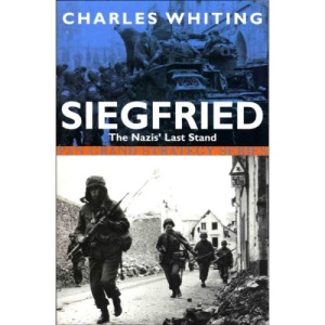 Siegfried: The Nazi's Last Stand
