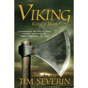 Viking 3: King's Man: No. 3 (Viking Trilogy)