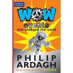 Wow! Events that changed the world