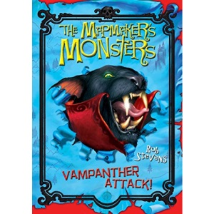 The Mapmaker's Monsters 2: Vampanther Attack!