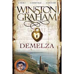 Demelza: A Novel of Cornwall 1788-1790 (Poldark)