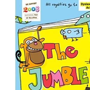 The Jumble Book (Dyslexia Action)