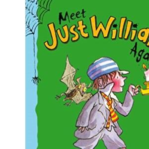 Meet Just William Again