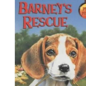 Barney's Rescue (Puppy Patrol)