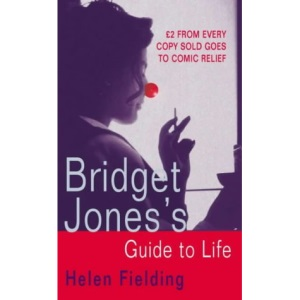 Bridget Jones's Guide to Life (Comic Relief)