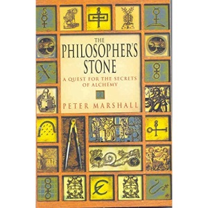 Philosopher's Stone: A Quest for the Secrets of Alchemy