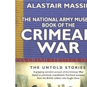 National Army Museum Book of the Crimean War