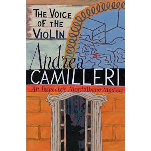 The Voice of the Violin (Montalbano 4)