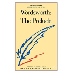 Wordsworth's The Prelude (Casebook)