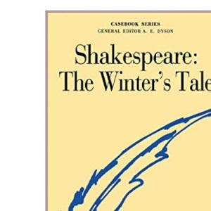 Shakespeare's Winter's Tale (Casebooks series)