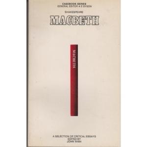 Shakespeare: Macbeth (Casebook)