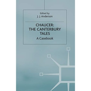 Chaucer's Canterbury Tales (Casebook)