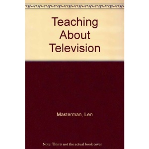 Teaching About Television
