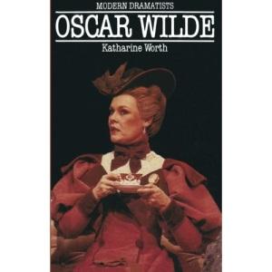 Oscar Wilde (Modern Dramatists)