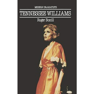 Tennessee Williams (Modern dramatists)