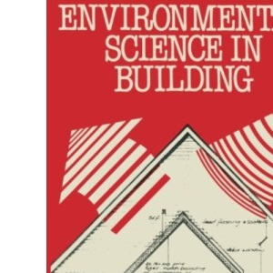Environmental Science in Building (Building & Surveying)