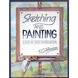 Sketching and Painting: A Step by Step Introduction (Papermacs)