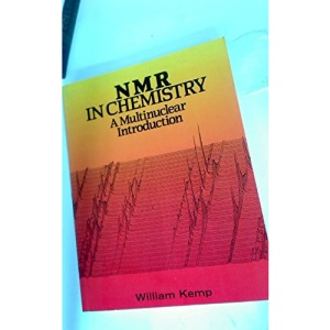 Nuclear Magnetic Resonance in Chemistry: A Multinuclear Introduction