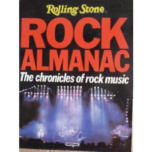 Rolling Stone Rock Almanac