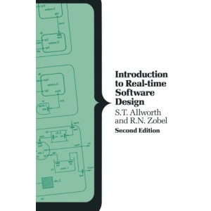 Introduction to Real-time Software Design (Computer science series)