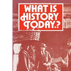 What is History Today...?