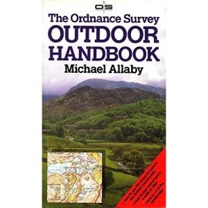 The Ordnance Survey Outdoor Handbook