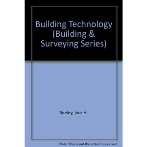 Building Technology (Building & Surveying)