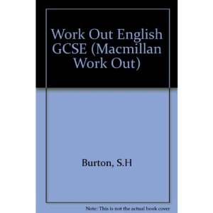 Work Out English GCSE (Macmillan Work Out S.)