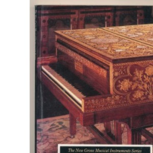 Piano (New Grove Musical Instrument)