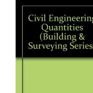 Civil Engineering Quantities (Building & Surveying)