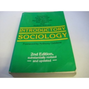 Introductory Sociology (Contemporary social theory)