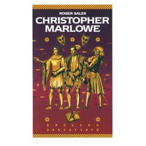 Christopher Marlowe (English Dramatists S.)